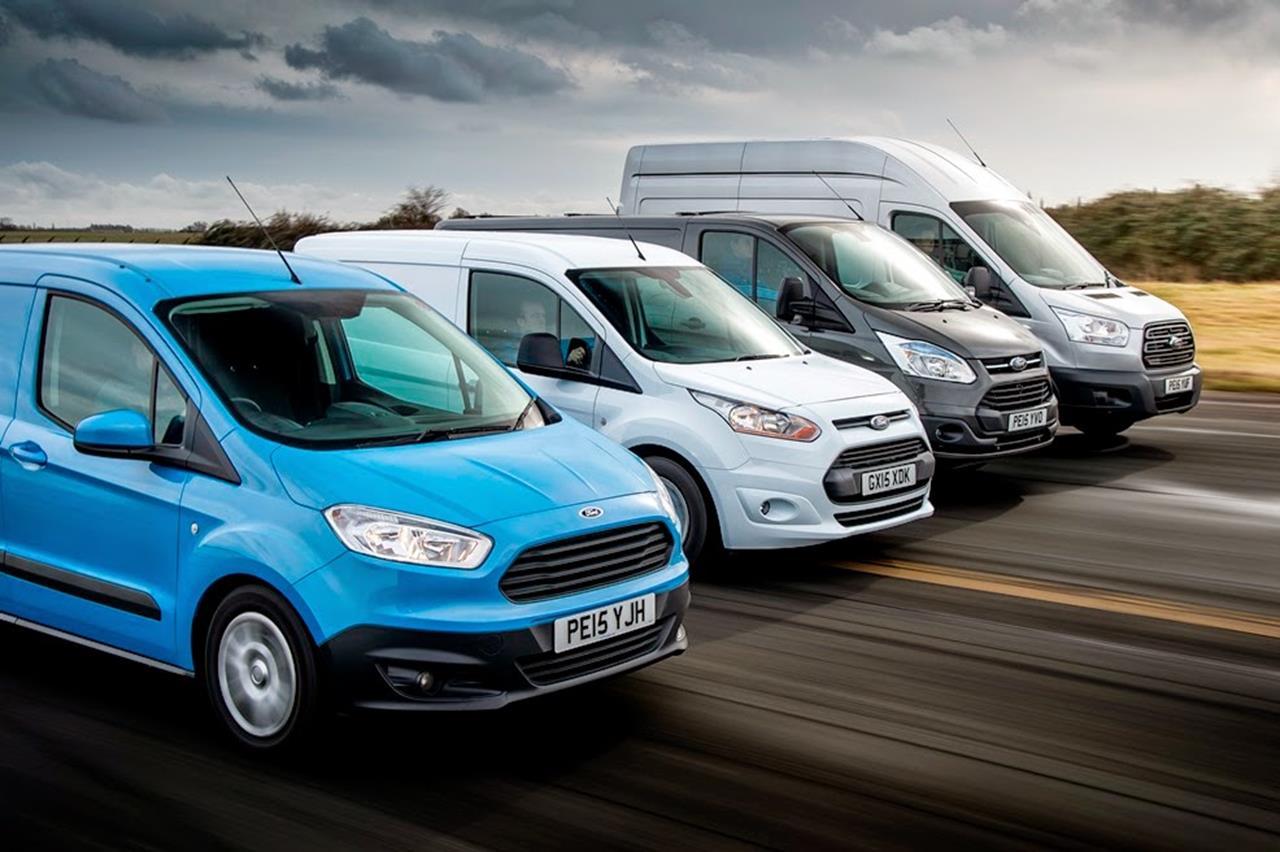 Ford svela la nuova Vignale Mondeo - image 005788-000046399 on https://motori.net