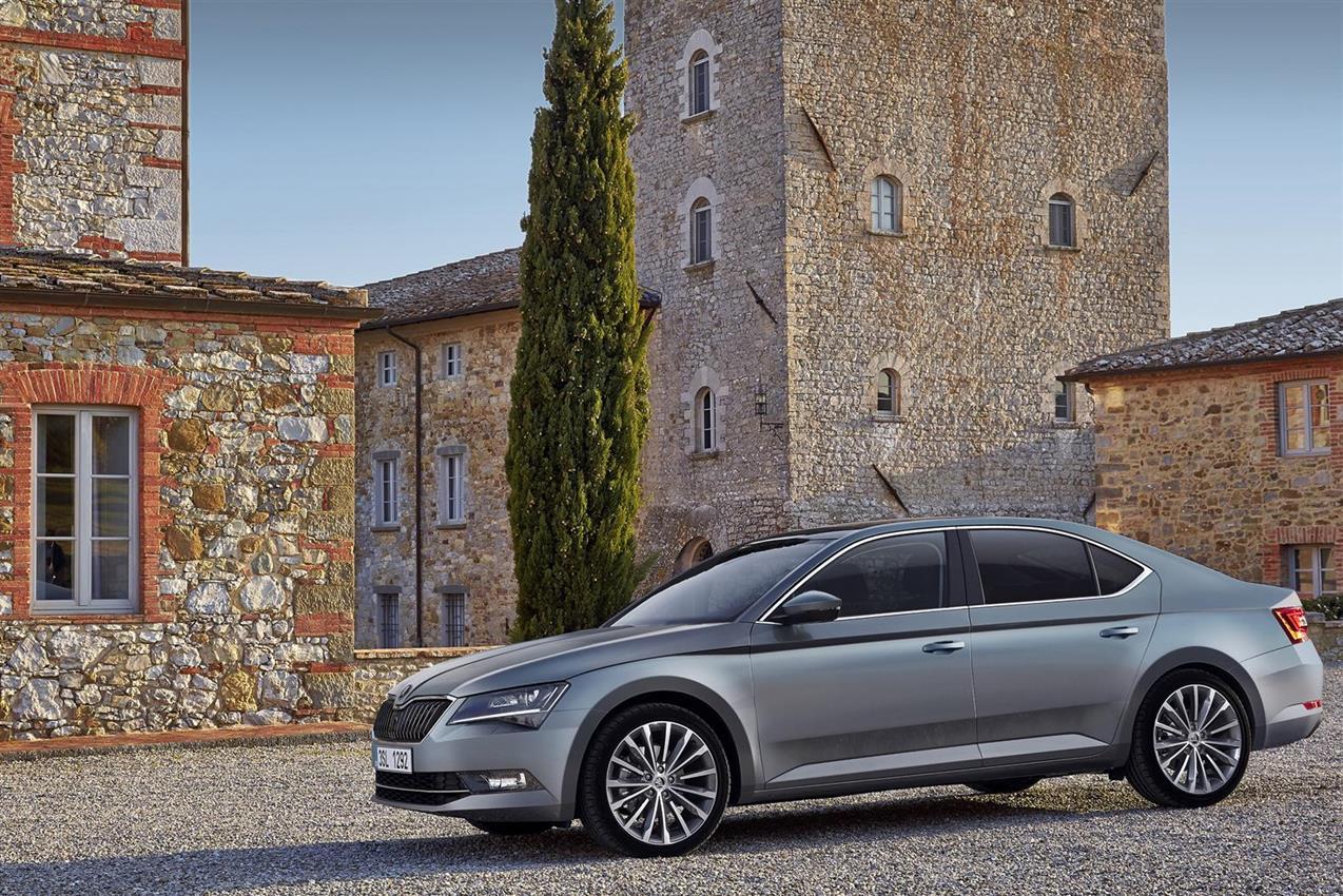 Rally dell'Adriatico: debutto sulla terra per Peugeot - image 005842-000046672 on https://motori.net