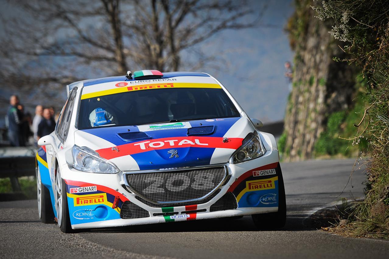 Carrera Cup Italia 2015: Agostini svetta a Imola - image 005850-000046782 on https://motori.net
