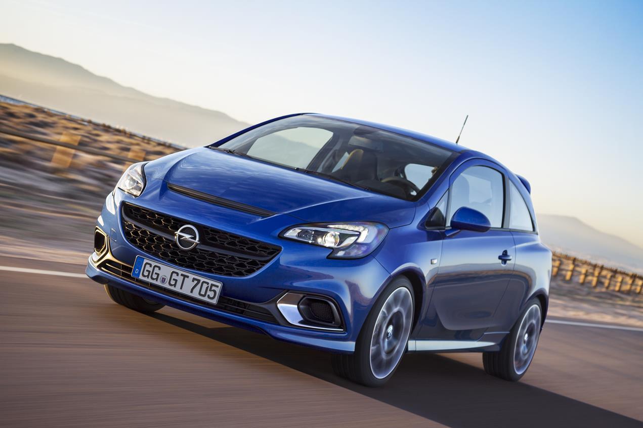 Opel Corsa OPC: competitiva anche nel prezzo - image 005860-000046792 on https://motori.net
