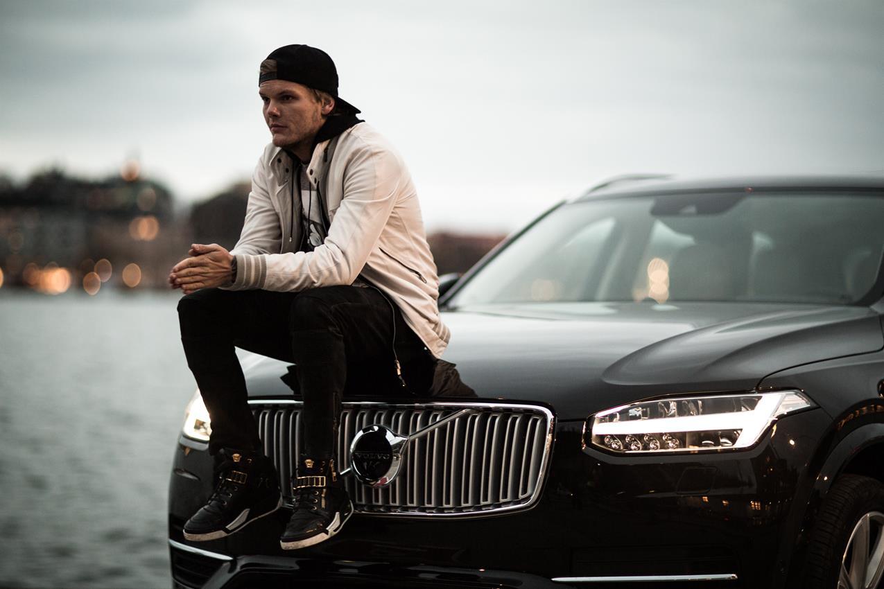 Volvo e l'artista Avicii condividono la visione sul futuro - image 005862-000046796 on https://motori.net