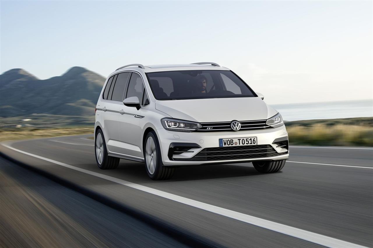 La nuova Touran a Company Car Drive 2015 - image 005905-000047152 on https://motori.net