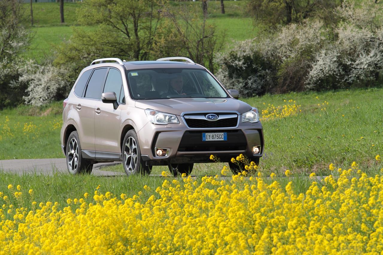 La nuova Touran a Company Car Drive 2015 - image 005909-000047165 on https://motori.net