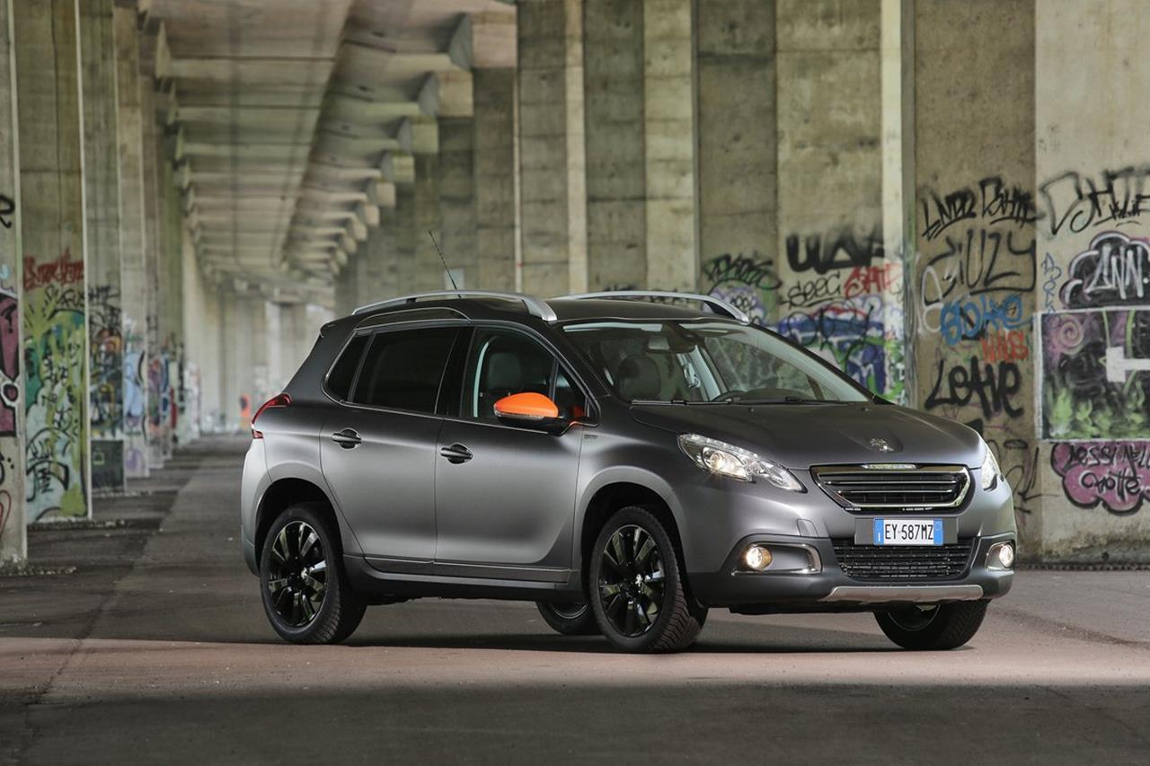 Mazda CX-3: ora anche su Periscope. - image 005993-000047709 on https://motori.net