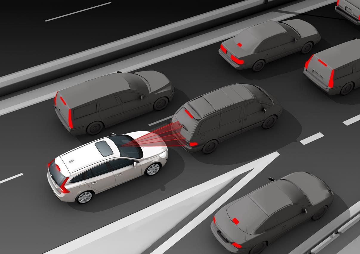 Volvo Cars riduce del 28% le denunce di sinistro per incidente - image 006024-000047928 on https://motori.net