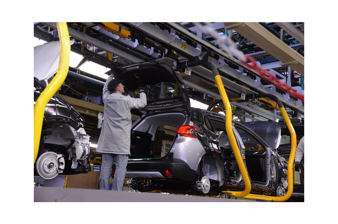 PSA sito di Mulhouse: scelto per produrre un terzo nuovo veicolo - image 007113-000058767 on https://motori.net
