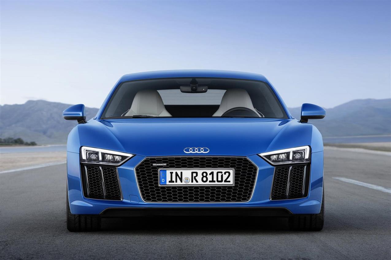 Audi R8: la nuova sportiva ad alte prestazioni - image 008119-000068851 on https://motori.net