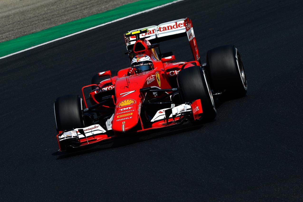 Formula 1: Ferrari, Gran Premio d'Ungheria - image 010140-000088984 on https://motori.net