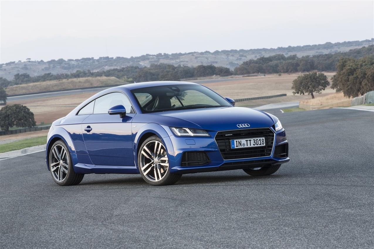 Il culmine della sportività: la nuova Audi S8 plus - image 010157-000089079 on https://motori.net