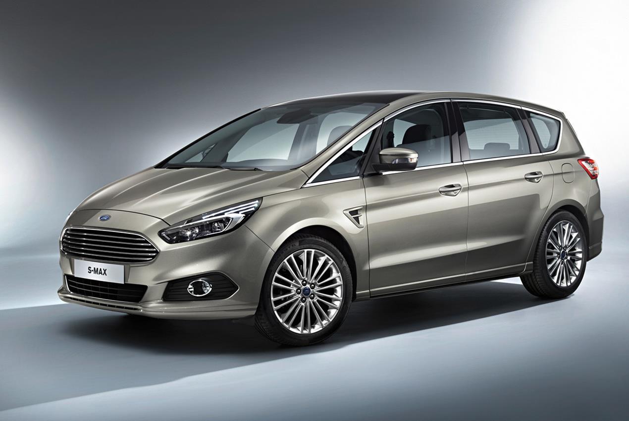 Ford a Francoforte: gamma completa di SUV e i nuovi AWD - image 011185-000099180 on https://motori.net