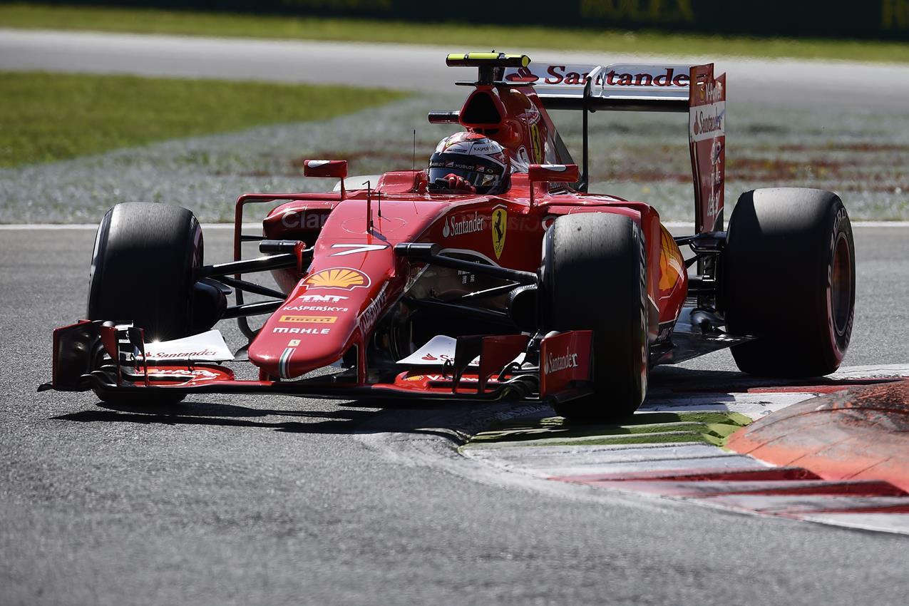 Formula 1 Gran Premio d'Italia: Podio a Monza - image 011187-000099181 on https://motori.net