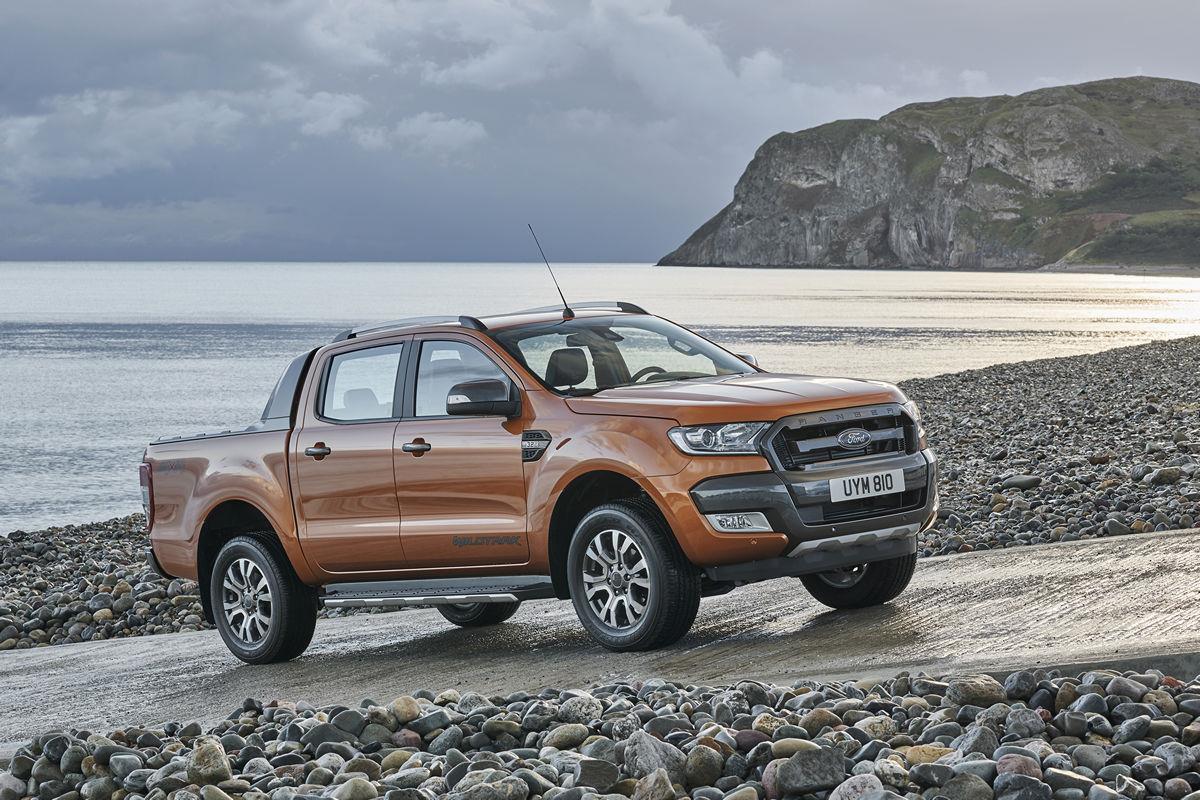 Ford a Francoforte: gamma completa di SUV e i nuovi AWD - image 011208-000099280 on https://motori.net