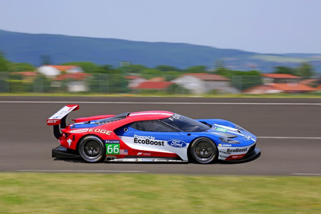 Le nuove Porsche sportive a trazione integrale - image 012251-000109721 on https://motori.net