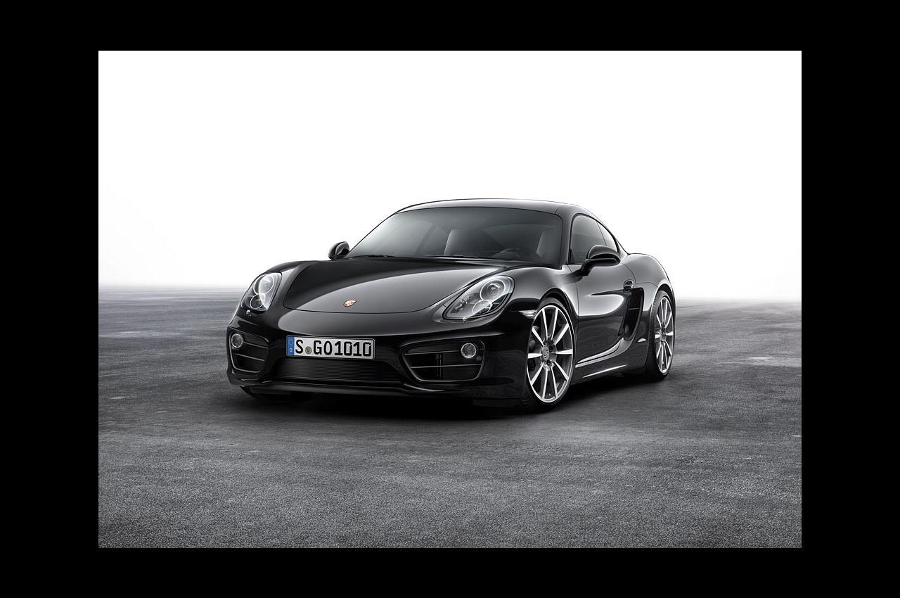 Le nuove Porsche sportive a trazione integrale - image 012260-000109838 on https://motori.net