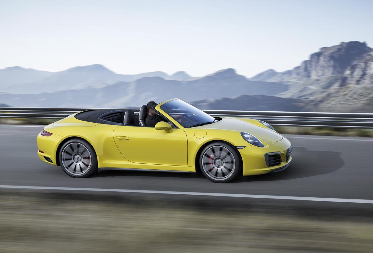 Le nuove Porsche sportive a trazione integrale - image 012274-000109913 on https://motori.net