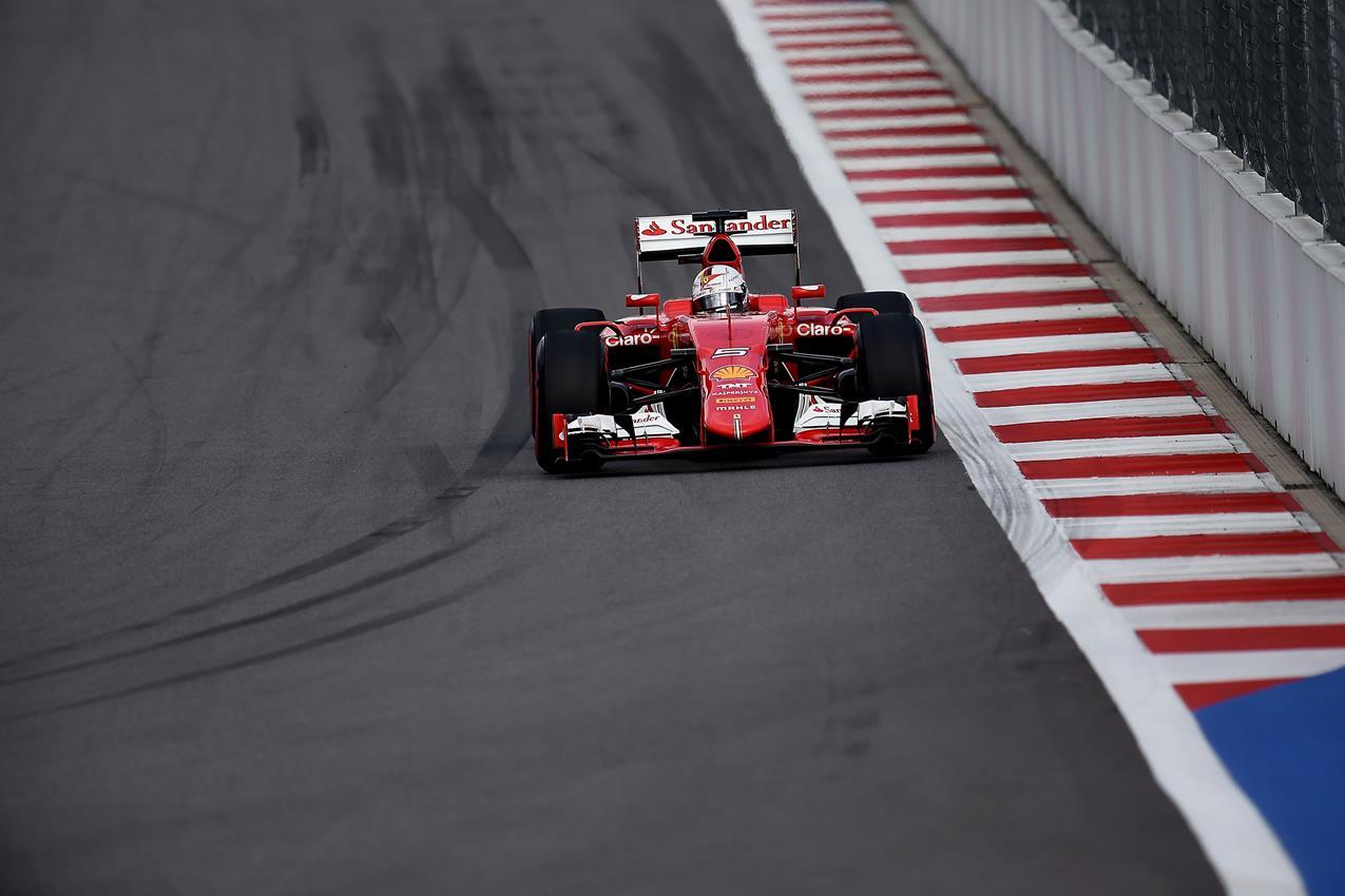 Ferrari, Formula 1 resoconto del GP di russia - image 012299-000110154 on https://motori.net
