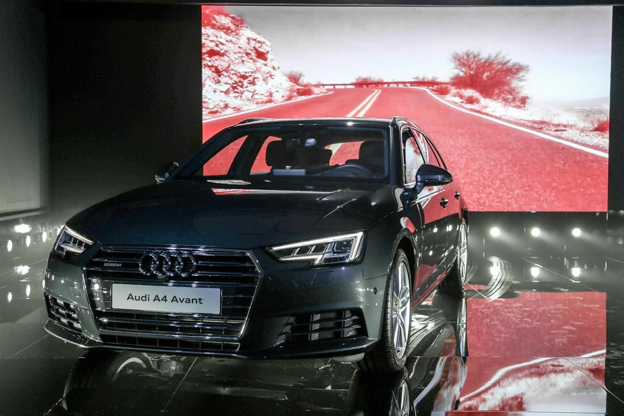 La nuova Audi SQ5 TDI plus debutta sul mercato italiano - image 013335-000120557 on https://motori.net