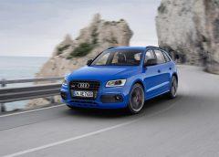 Le nuove Audi RS 6 e RS 7 performance - image 013356-000120642-240x172 on https://motori.net