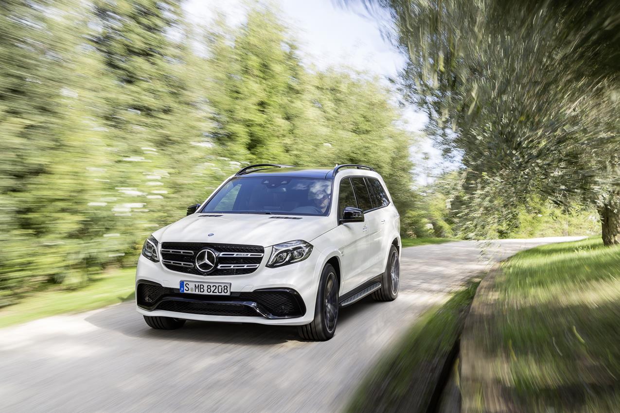 Nuovo Mercedes-Benz GLS - image 014444-000131291 on https://motori.net