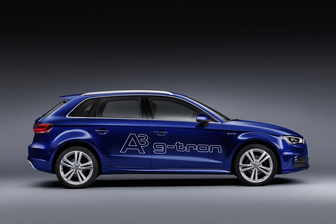 L'approccio pionieristico Audi ai carburanti alternativi - image 014461-000131410 on https://motori.net