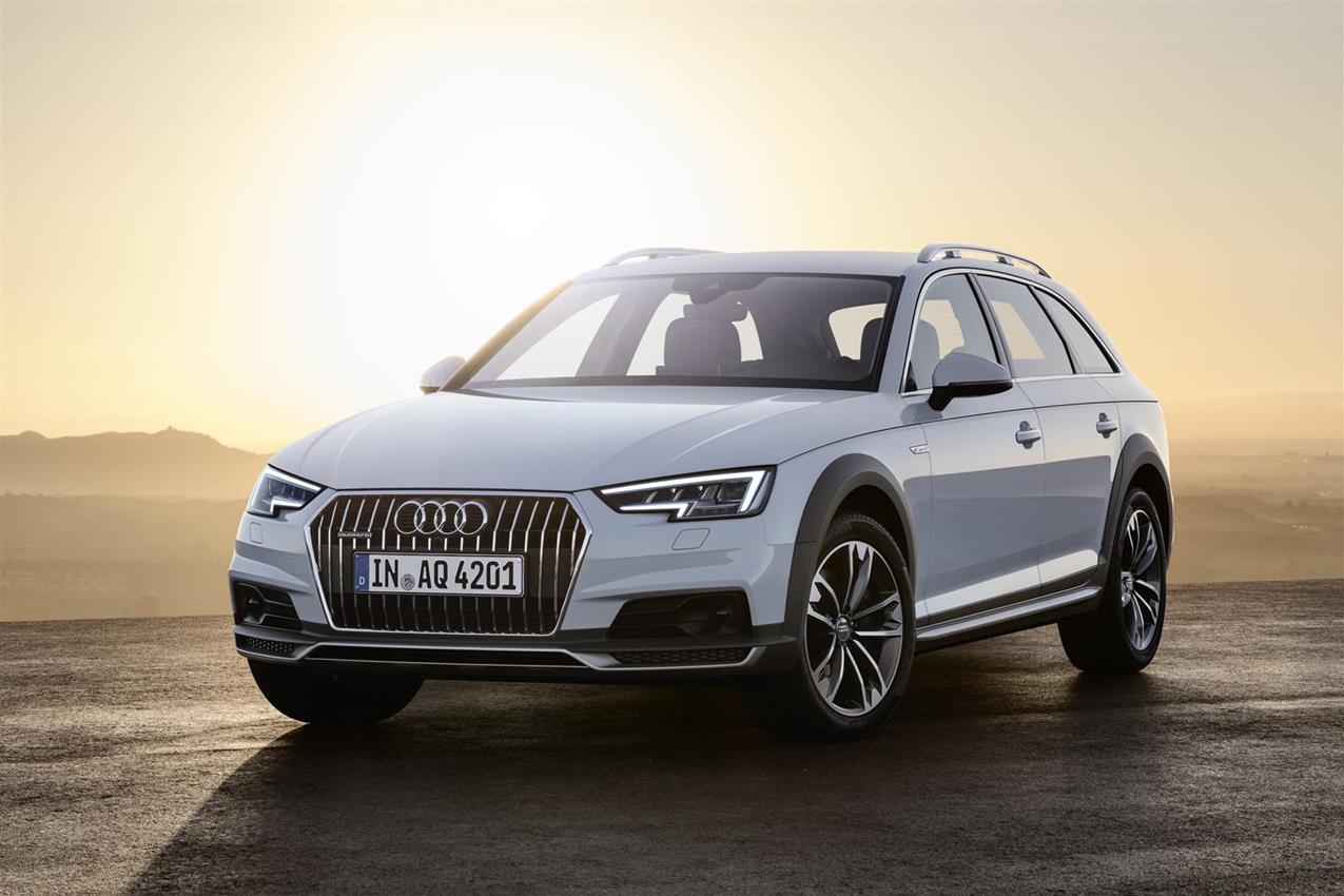 Audi al NAIAS 2016: sportiva, efficiente e completamente collegata in rete - image 015511-000141552 on https://motori.net