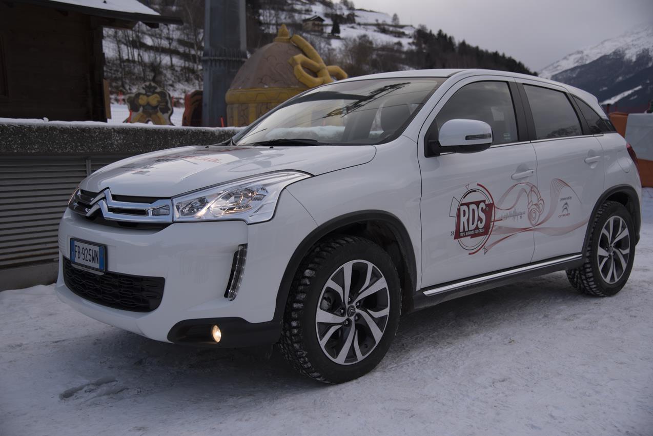 Appuntamento sulle Dolomiti - image 015533-000141703 on https://motori.net