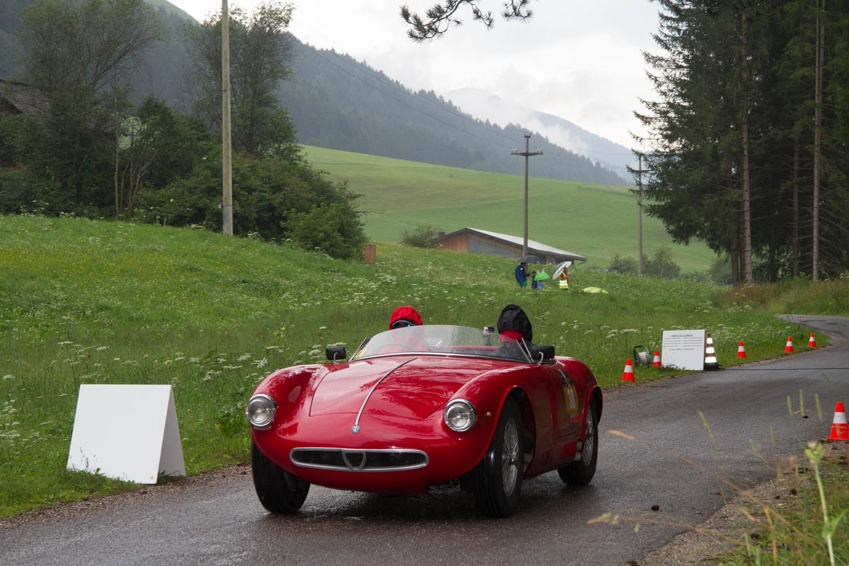 Appuntamento sulle Dolomiti - image 016531-000151694 on https://motori.net