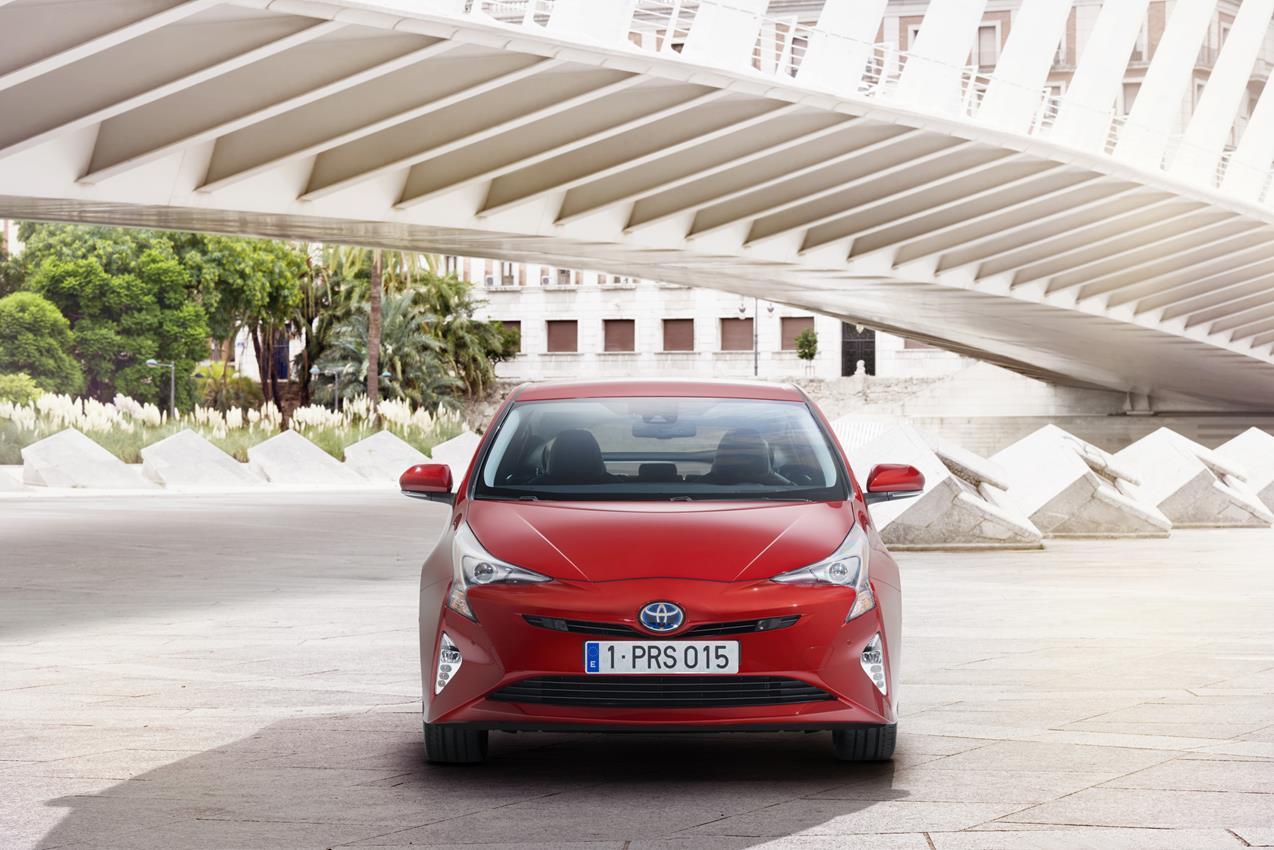 Nuova Toyota Prius - image 016576-000151960 on https://motori.net