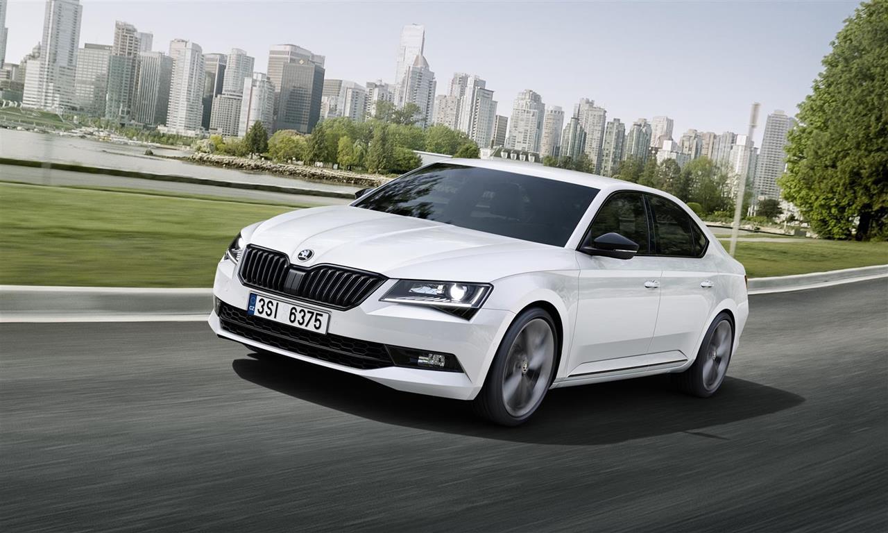 Superb finalista per i più prestigiosi premi automotive - image 018601-000172251 on https://motori.net