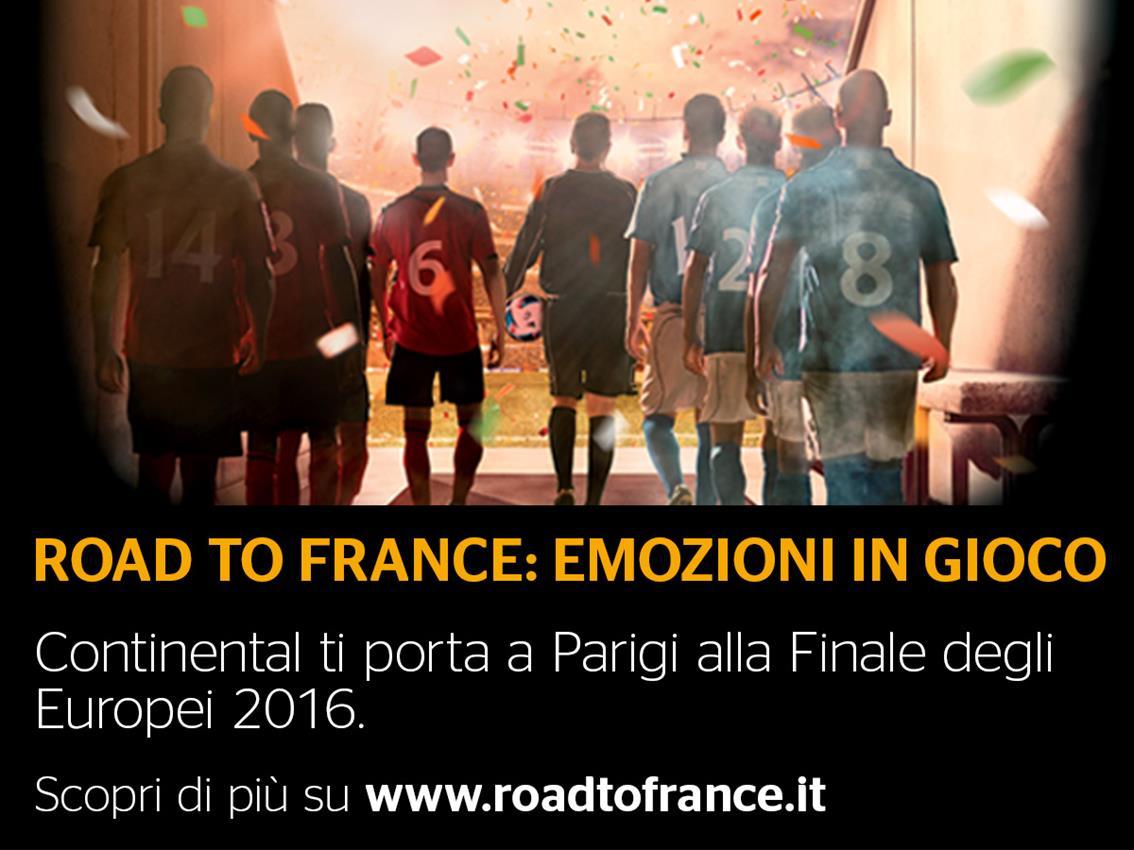 Con Continental: vinci gli Europei di calcio - image 019636-000182556 on https://motori.net