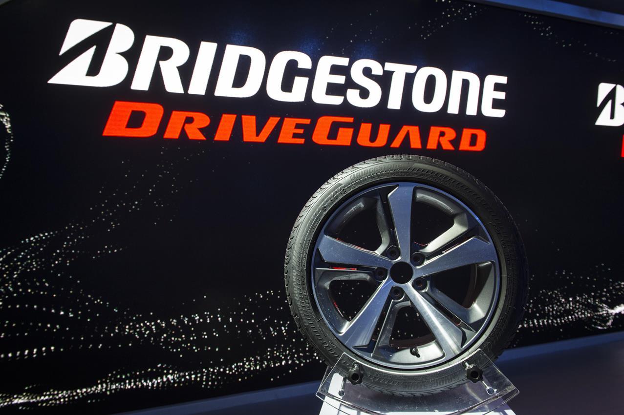 DriveGuard, il run-flat per tutti - image 019650-000182582 on https://motori.net