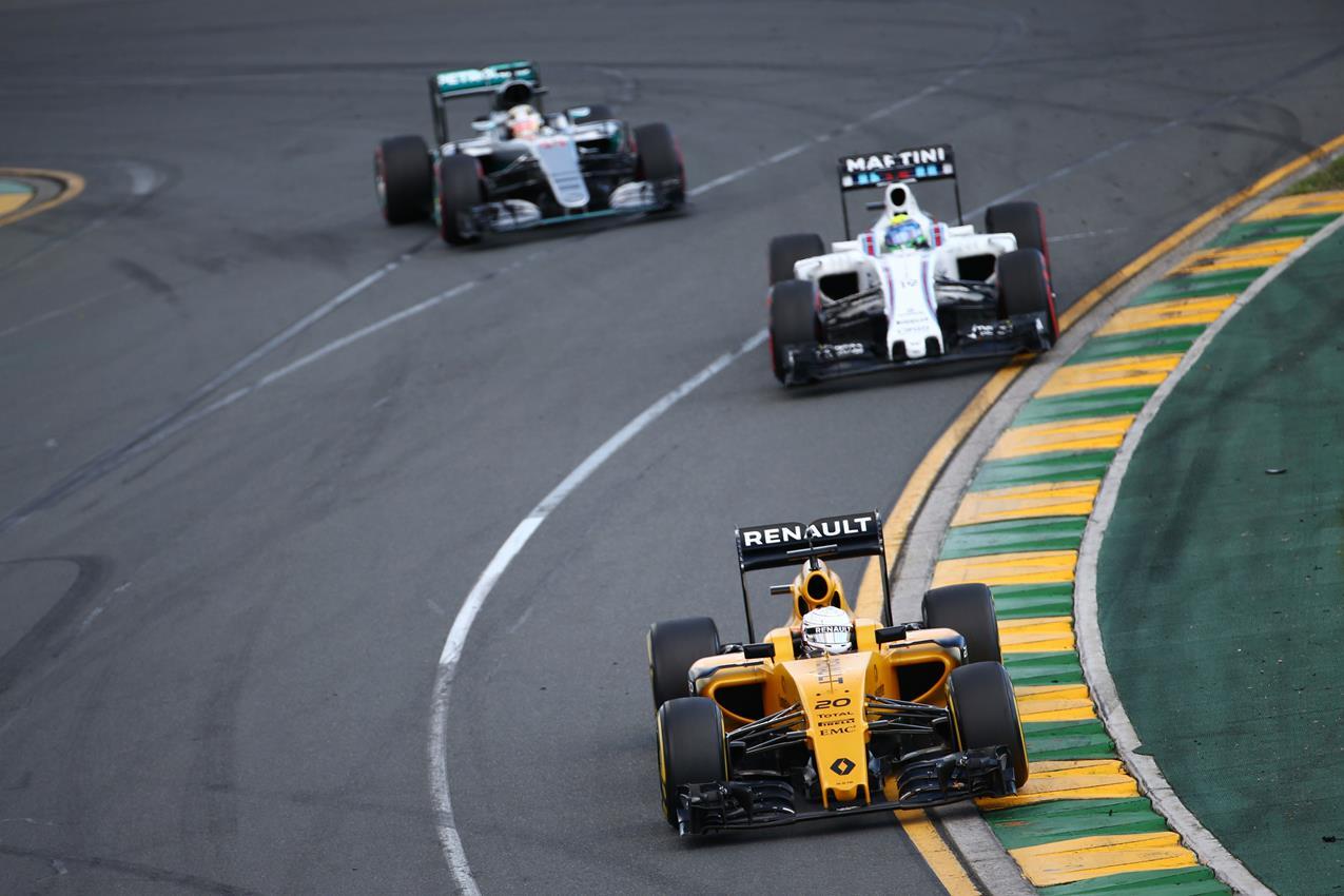 Renault al Gran Premio di F1 in Australia - image 019658-000182616 on https://motori.net
