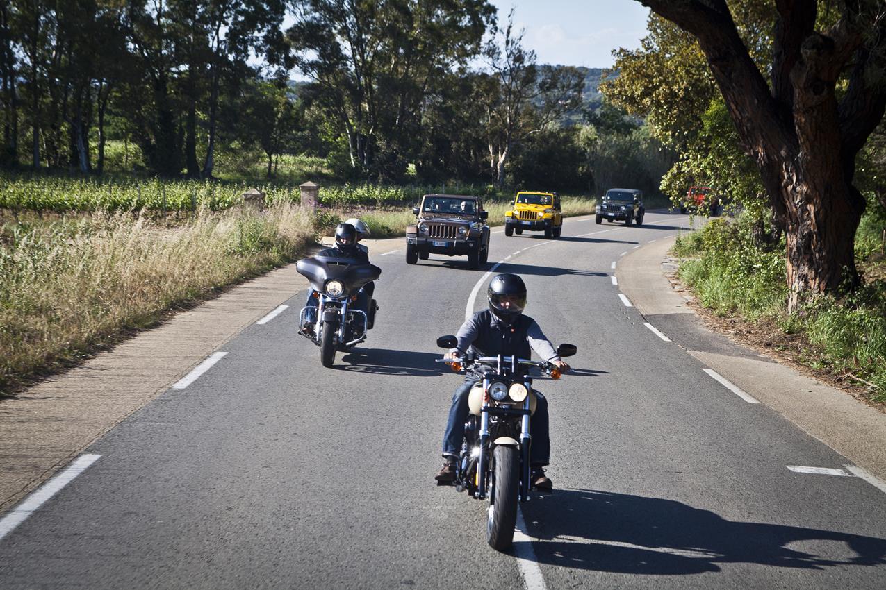 Jeep e Harley Davidson: per il terzo anno consecutivo ancora insieme - image 020693-000192802 on https://motori.net