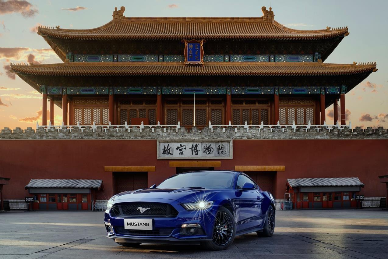 Ford Mustang è l'auto sportiva più venduta al mondo - image 021711-000203012 on https://motori.net