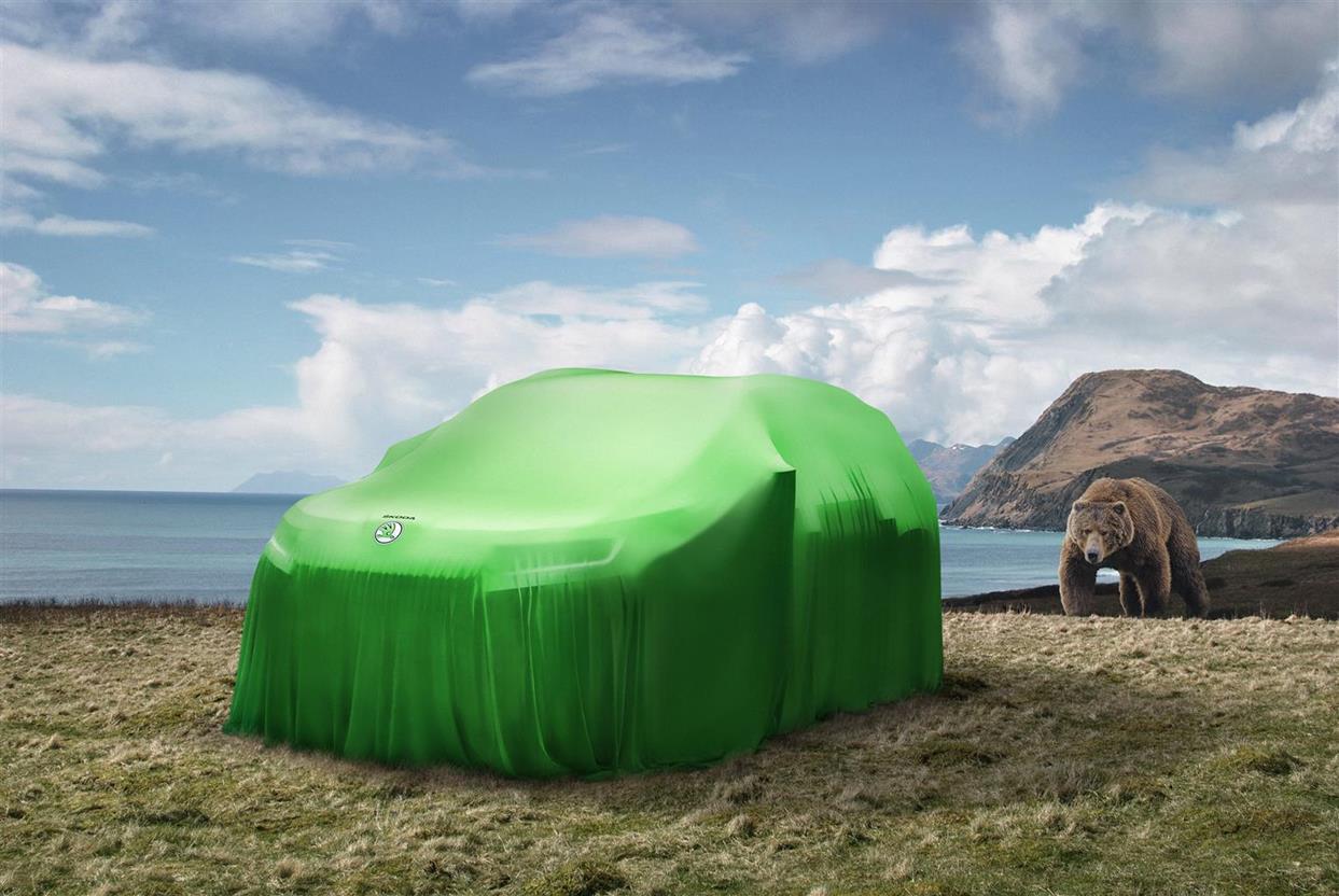 Il nuovo SUV SKODA si chiamerà Kodiaq - image 021748-000203235 on https://motori.net