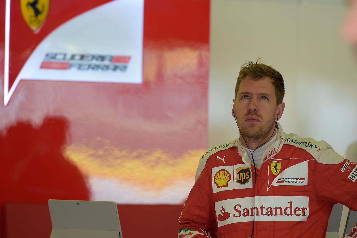 F1 Spagna: Seconda e terza posizione per le Ferrari - image 021782-000203411 on https://motori.net