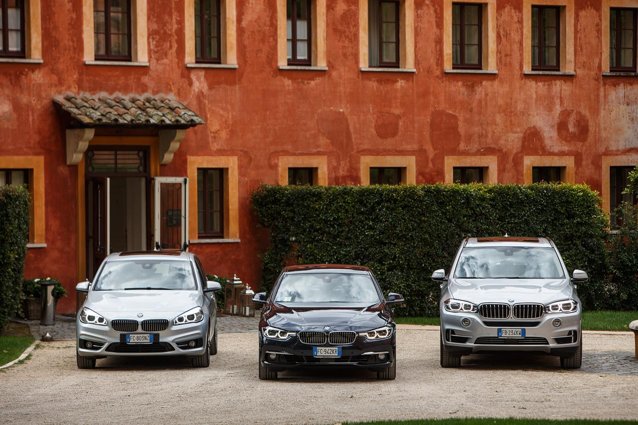 Debutto italiano per la SEAT Ateca al Parco Valentino - image 021829-000203762 on https://motori.net