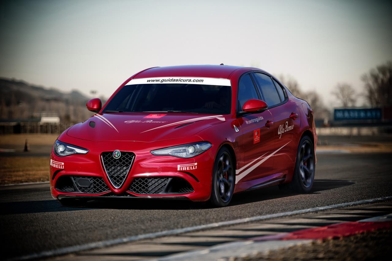 Alfa Romeo: al via le iscrizioni per il Corso di Guida Evoluta 2016 - image 021881-000204163 on https://motori.net
