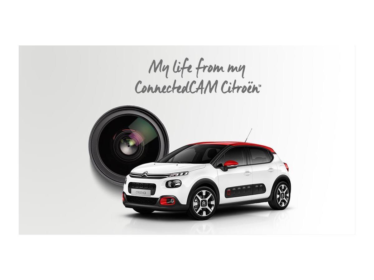 Nuova Citroën C3 si racconta sul web - image 021911-000204380 on https://motori.net