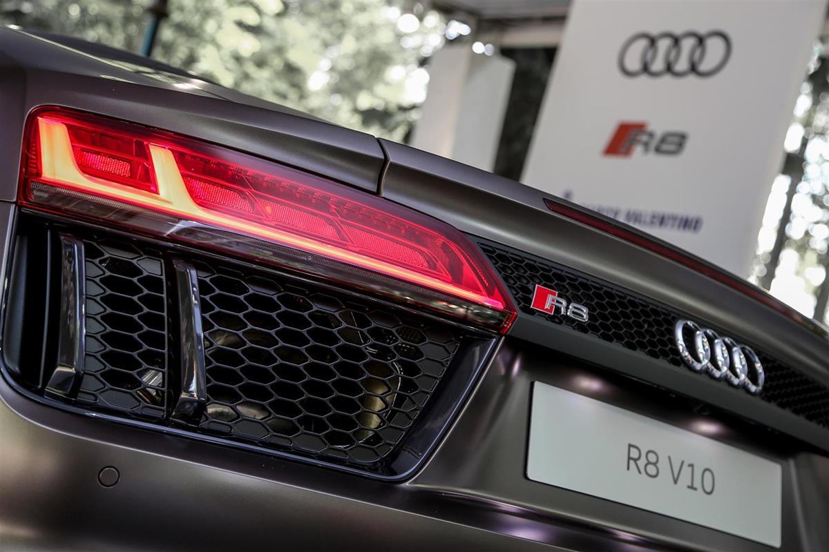 Audi R8 Spyder V10: al via la prevendita in Italia - image 021931-000204540 on https://motori.net
