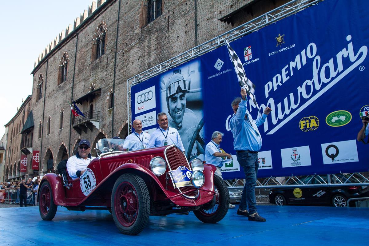 Più di 300 auto d'epoca al Gran Premio Nuvolari - image 021969-000204692 on https://motori.net