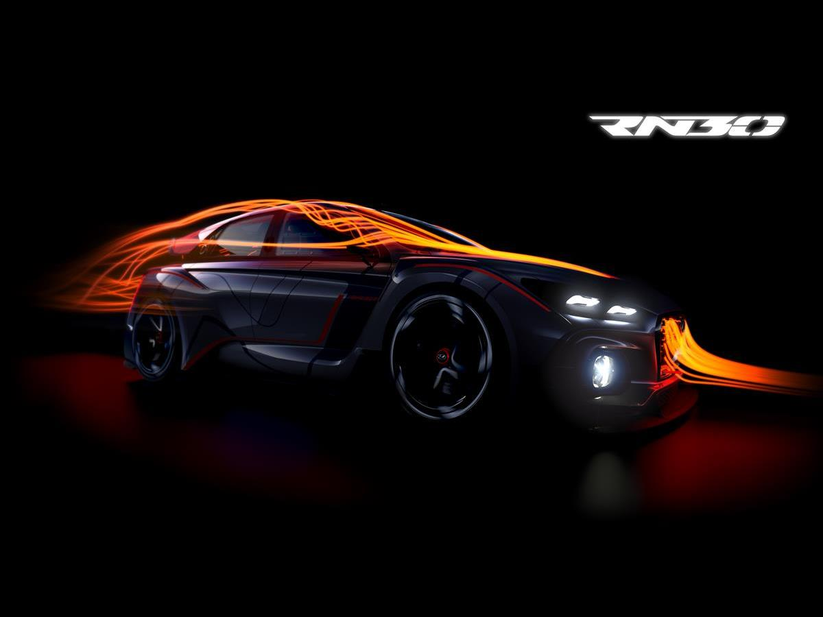 Nuova Hyundai RN30 N Concept: il debutto al Motor Show di Parigi - image 022023-000205104 on https://motori.net