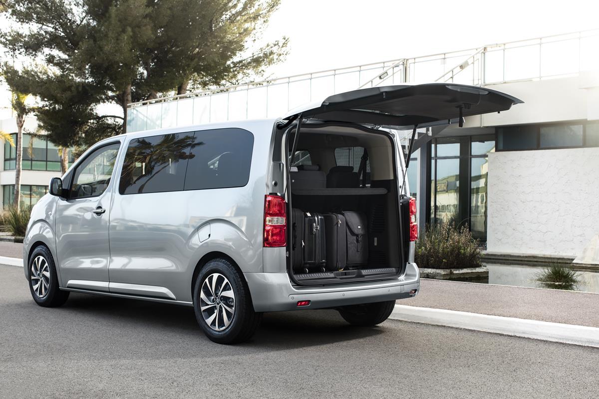 Peugeot ritorna nel mercato dei Pick-Up - image 022025-000205105 on https://motori.net