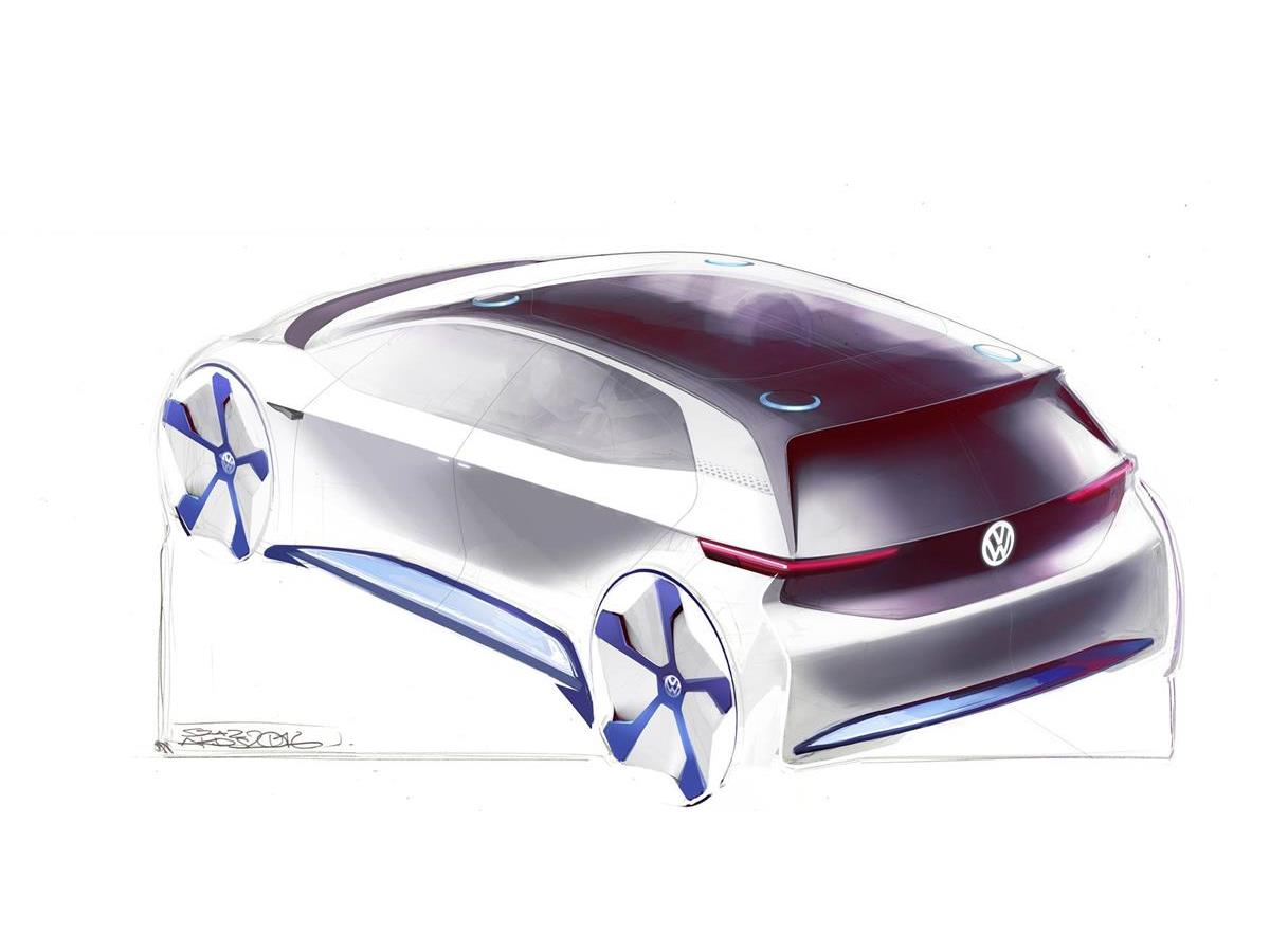 Anteprima mondiale della I.D.: inizia una nuova era della Volkswagen - image 022039-000205238 on https://motori.net