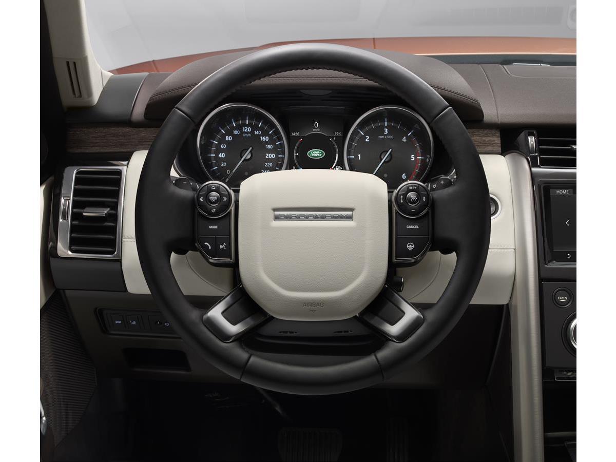Land Rover presenta la nuova Discovery - image 022041-000205251 on https://motori.net