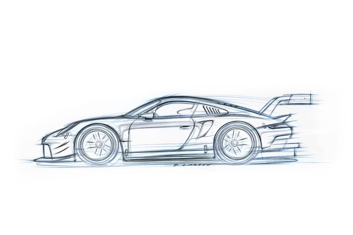 Anteprima mondiale dei modelli Panamera Executive e della 911 RSR - image 022125-000205612 on https://motori.net