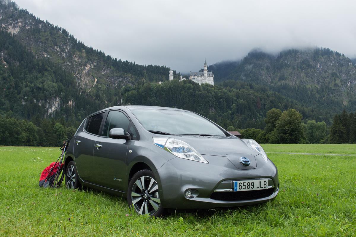 """Mobilità elettrica nei """"Parchi ad Impatto Zero"""" - image 022157-000205841 on https://motori.net"""