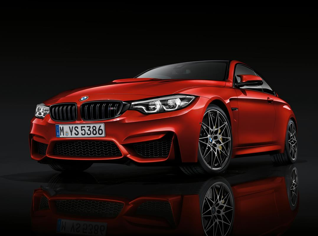 La nuova BMW Serie 4 - image 022215-000206063 on https://motori.net