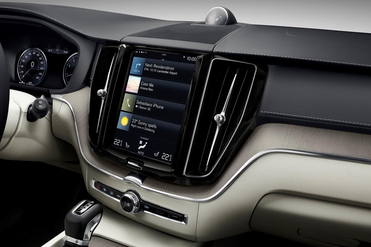Nuovo Mazda CX-5: design dinamico, prestazioni brillanti e coinvolgenti - image 022302-000206406 on https://motori.net