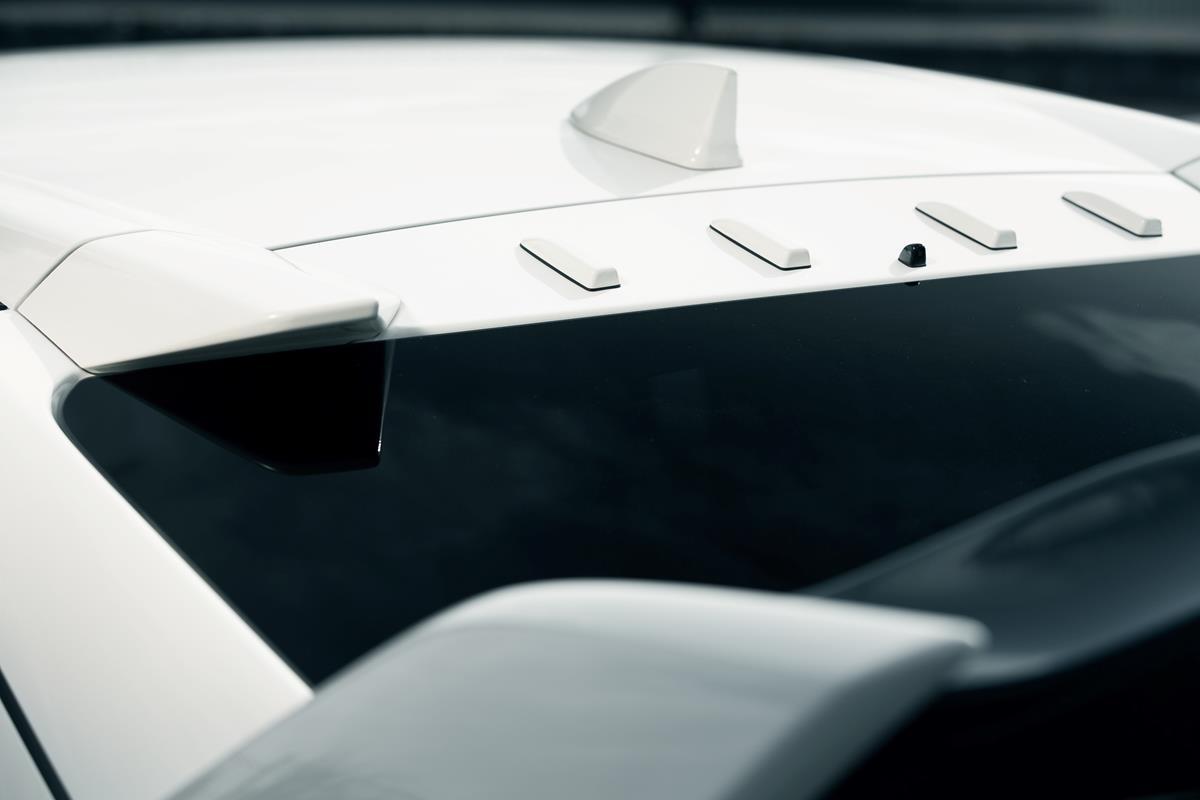 L'ammiraglia della Stella: Mercedes Classe S - image 022372-000206804 on https://motori.net